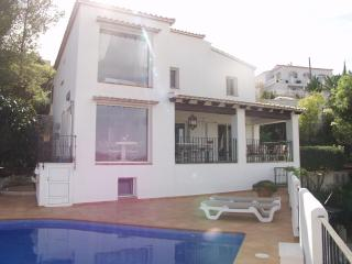 Casa Campo Di Jacomo - Alicante vacation rentals