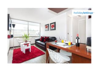 Comfortable Apartment with Internet Access and Central Heating - Santiago Metropolitan Region vacation rentals