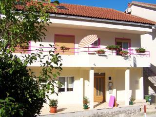 Apartment  Dominique Lievens - Podgora vacation rentals