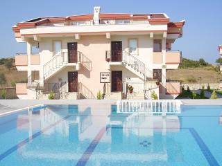 Beautiful 2 bedroom Condo in Mavisehir - Mavisehir vacation rentals