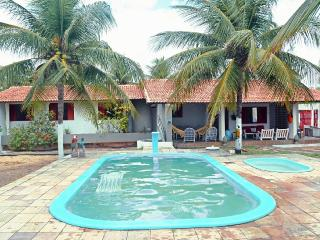 Bright 4 bedroom House in Recife with A/C - Recife vacation rentals