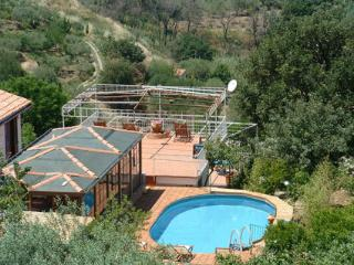 Beatuiful villa with pool 02 - Cefalu vacation rentals