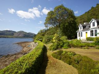 Spacious 5 bedroom Lochgoilhead House with Internet Access - Lochgoilhead vacation rentals