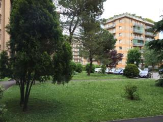 Cozy 2 bedroom Bergamo Apartment with Internet Access - Bergamo vacation rentals