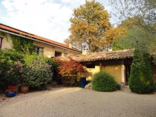 The Barn, Domaine de Puget - up to 12 guests - Fanjeaux vacation rentals