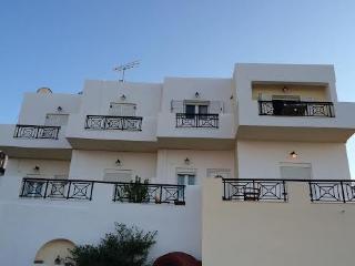 Studios sea & valley view Kavousanos Apartments - Istron vacation rentals