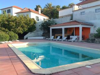 Nice Farmhouse Barn with A/C and Satellite Or Cable TV - Estoril vacation rentals