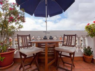 Safe Area Room in Penthouse, Eixample # 2 - Barcelona vacation rentals