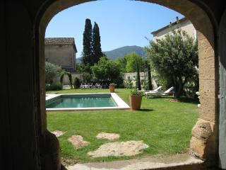 JDV Holidays - Villa St Henri, Luberon, Provence - Maubec vacation rentals