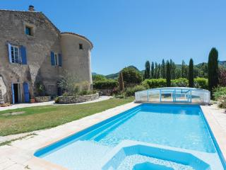 Perfect Gite with Internet Access and Television - Condorcet vacation rentals