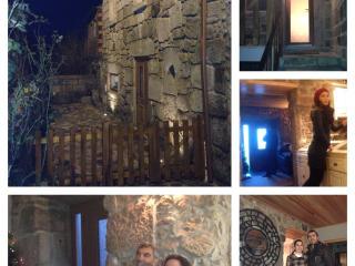 Beautiful Cottage with Central Heating and Freezer in Serra da Estrela - Serra da Estrela vacation rentals