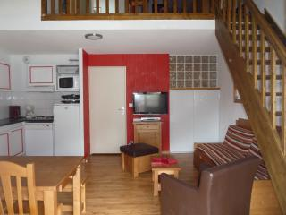 Cozy 3 bedroom Apartment in Allos - Allos vacation rentals