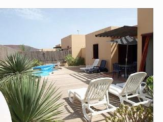 SALE PRICES, FREE WIFI, HEATED POOL - Corralejo vacation rentals