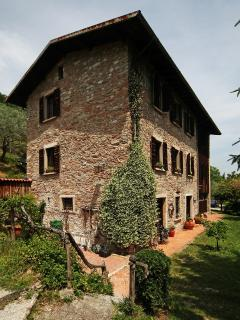 3 bedroom B&B with Internet Access in Toscolano-Maderno - Toscolano-Maderno vacation rentals