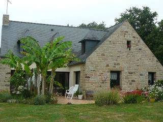 1 bedroom Guest house with Garden in Fouesnant - Fouesnant vacation rentals