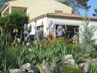 3 bedroom Villa with Internet Access in Nans-les-Pins - Nans-les-Pins vacation rentals