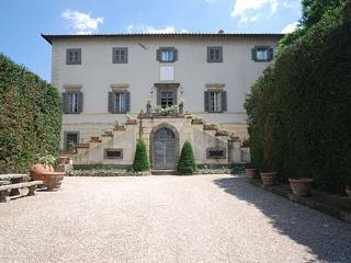 10 bedroom Villa in Viterbo, Viterbo Area, Rome And Lazio, Italy : ref 2230347 - Viterbo vacation rentals