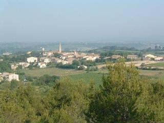 Ome from aumes - Montagnac vacation rentals