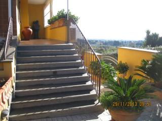 Romantic 1 bedroom Velletri Bed and Breakfast with Shared Outdoor Pool - Velletri vacation rentals