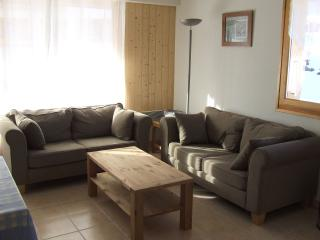 Nice Condo with Internet Access and Television - Saint-Jean-de-Sixt vacation rentals