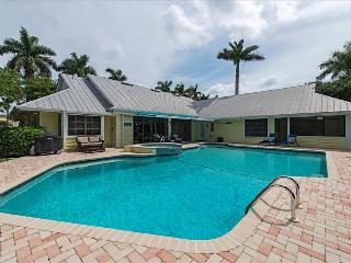 LUXURY RENTALS ~ MANATEE COVE BEACH HOUSE - Naples vacation rentals