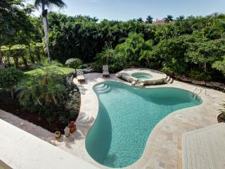 luxury Rentals ~ Green Dolphin Beach House - Naples vacation rentals