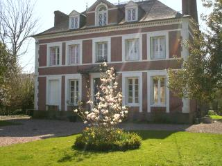 Beautiful 5 bedroom Manor house in Saint-Vaast-d'Equiqueville with Dishwasher - Saint-Vaast-d'Equiqueville vacation rentals
