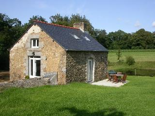 2 bedroom House with Television in Dol-de-Bretagne - Dol-de-Bretagne vacation rentals