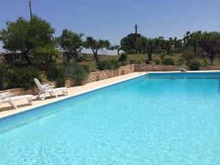 Trullo Mimosa - Martina Franca vacation rentals