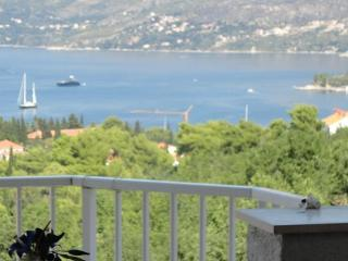 Charming 1 bedroom Apartment in Cavtat with Internet Access - Cavtat vacation rentals