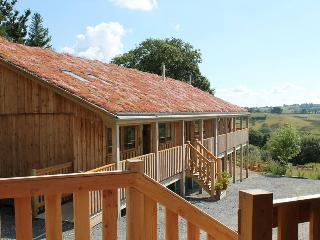 Denmark Farm Eco Lodge - Lampeter vacation rentals