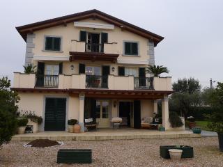 Villa Alessandra - Forte Dei Marmi vacation rentals