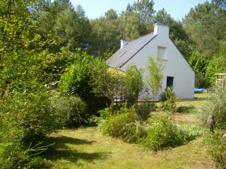 Nice Cottage with Internet Access and Satellite Or Cable TV - Cleguerec vacation rentals
