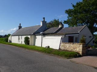 Heatherlea Cottage, Garmouth. Moray. - Garmouth vacation rentals