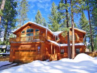 Wonderful 3 Bedroom Home with Hot Tub ~ RA744 - South Lake Tahoe vacation rentals