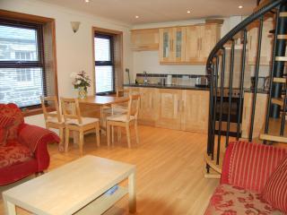 Wonderful 1 bedroom Cottage in Gardenstown - Gardenstown vacation rentals