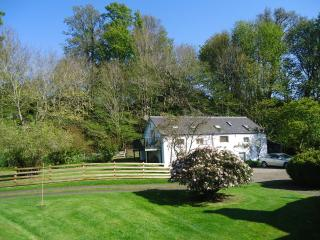Inchtuthill Coach House - Dunkeld vacation rentals