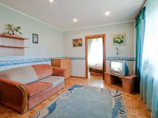 Grouzinski per. 6 - Moscow vacation rentals
