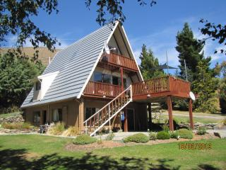 Dunstan Downs High Country Sheep Station - Lake Ohau vacation rentals
