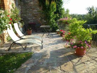 il Nido L'Antica Vetreria - Piegaro vacation rentals