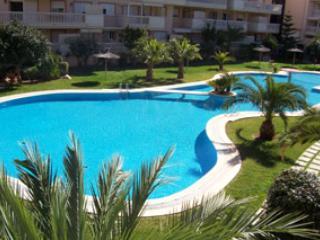 Nou Fontana - Javea vacation rentals