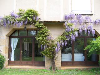 Comfortable 3 bedroom Gite in Frayssinet-le-Gelat - Frayssinet-le-Gelat vacation rentals