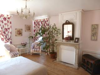 b&b in castle near d-day beach - Sainte-Mere-Eglise vacation rentals