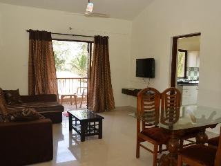 The Lagoon - Calangute vacation rentals