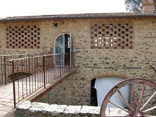 Romantic House with Internet Access and Balcony - San Casciano in Val di Pesa vacation rentals
