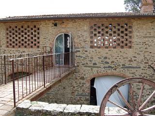 Romantic 1 bedroom House in San Casciano in Val di Pesa - San Casciano in Val di Pesa vacation rentals