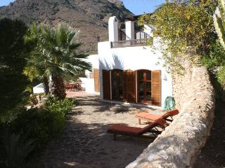 Cozy 2 bedroom Apartment in Las Negras - Las Negras vacation rentals