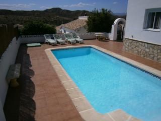 3 bedroom Villa with Internet Access in Arboleas - Arboleas vacation rentals