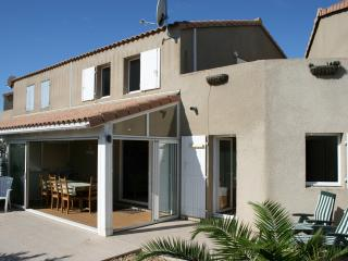 Beautiful House with Internet Access and A/C - Portiragnes vacation rentals