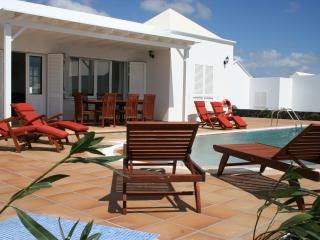 Casa Jemma, Playa Real - Playa Blanca vacation rentals